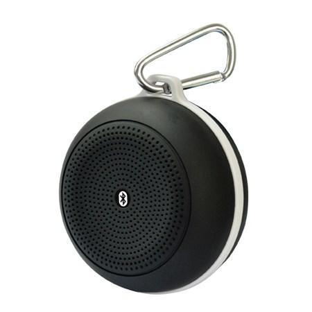 VAKOSS XZERO Bluetooth hangszóró (fekete)