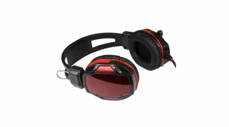 Media-Tech VIVAMUS mikrofonos headset